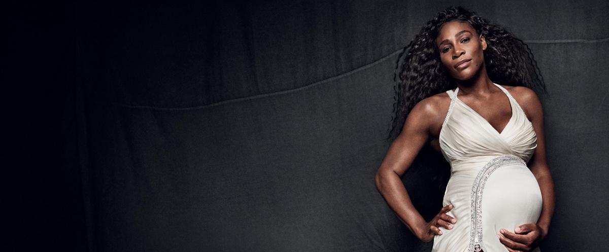 Serena Williams' Gatorade Motherhood Commercial Brings the Tears #SistersInSweat